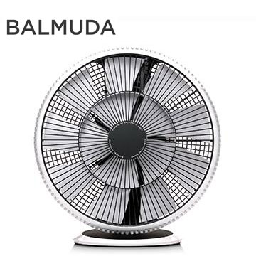 BALMUDA 遙控循環扇