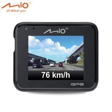 Mio MiVue C350 夜視進化感光 GPS行車記錄器  (內附16G記憶卡)