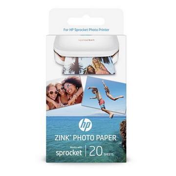 惠普HP Sprocket 相片印表機 專用紙
