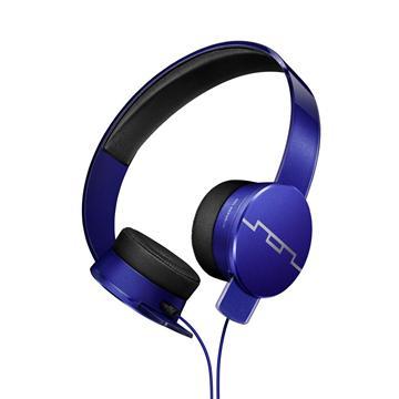 Sol Republic Tracks HD2耳罩式耳機-深海藍