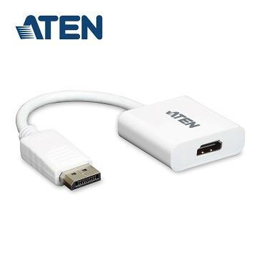 ATEN VC985 DisplayPort轉HDMI主動式轉接器