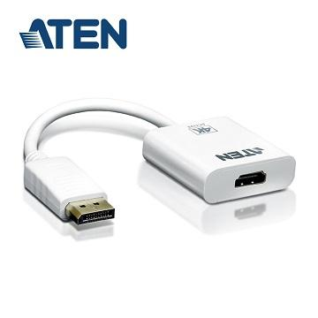 ATEN VC986 4K DP轉HDMI主動式轉接器