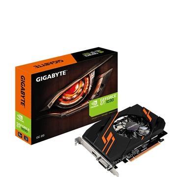 技嘉GT1030 OC 2G顯示卡