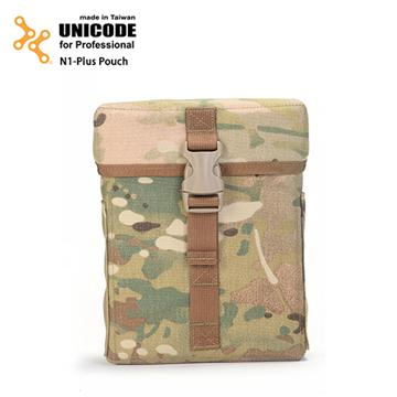 UNICODE Pouch MultiCam 迷你特式置物袋