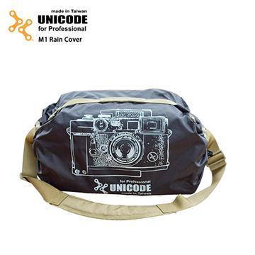 UNICODE Rain Cover 雙肩背包雨衣套