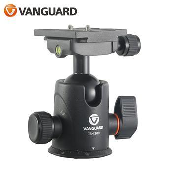 VANGUARD 鎂合金長快板雲台(承載30KG) TBH-300