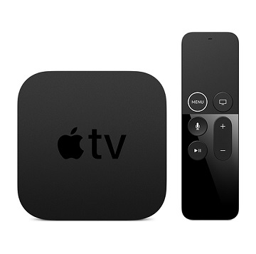 【32G】Apple TV 4K
