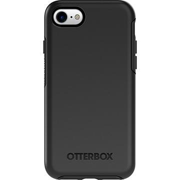 【iPhone 8 / 7】OtterBox Symmetry防摔殼-黑