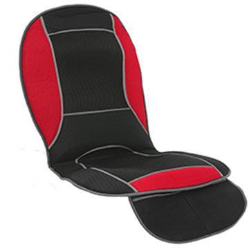 【健身大師】超強涼風按摩椅墊 H966