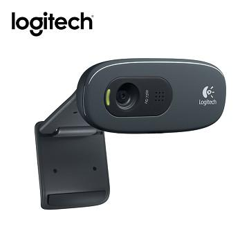羅技C270 HD網路攝影機