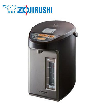 【福利品】象印4公升超級真空保溫熱水瓶