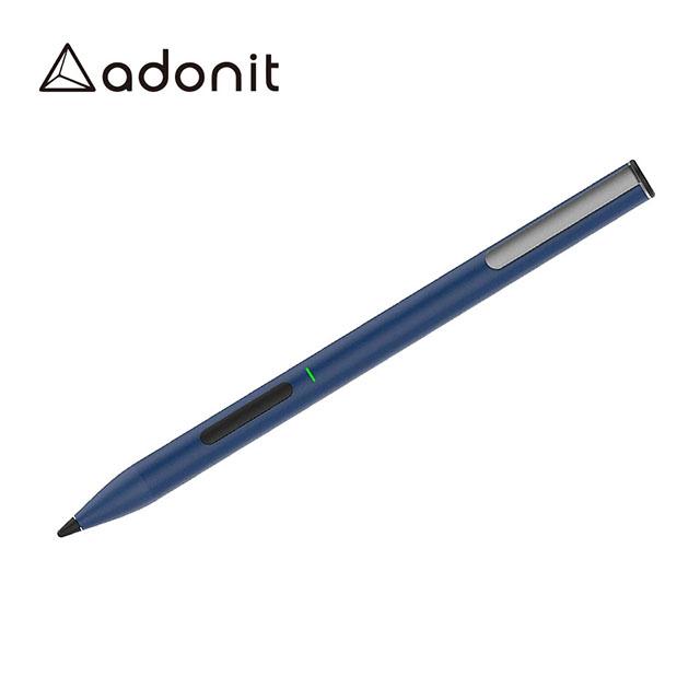 Adonit INK 微軟專用感壓式觸控筆(深藍)
