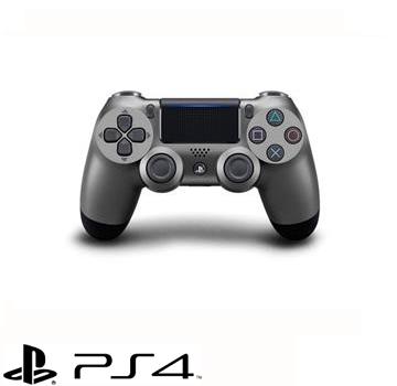 PS4 無線控制器 DUALSHOCK 4 鋼鐵黑 ET (EP5.5)