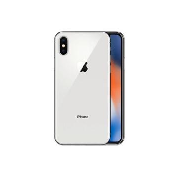 【展示品】iPhone X 64GB 銀色