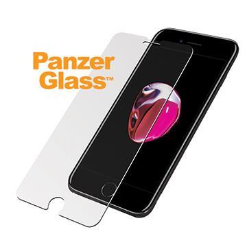 【iPhone 8 Plus / 7 Plus】PanzerGlass 鋼化玻璃保貼