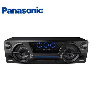 國際牌Panasonic 藍牙/USB組合音響 SC-UA3-K