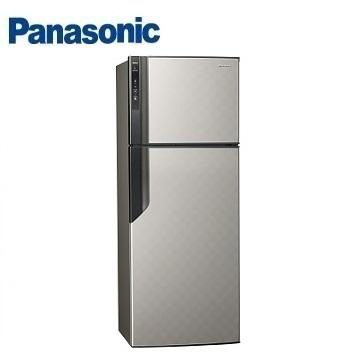 Panasonic 485公升雙門變頻冰箱