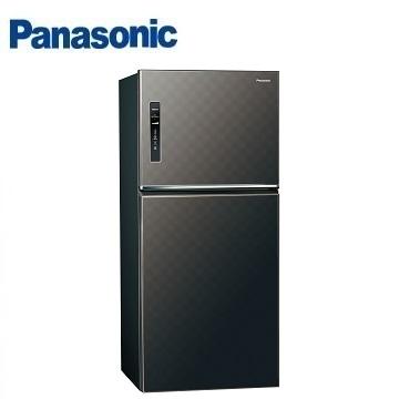 【福利品】Panasonic 650公升雙門變頻冰箱