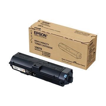 【客訂商品】EPSON 10079黑色高容量碳粉匣 C13S110079