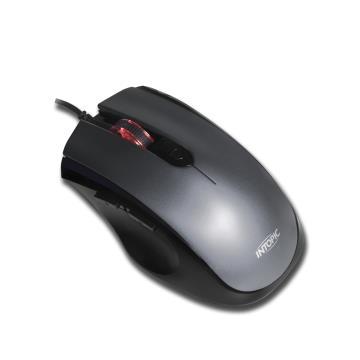 INTOPIC 疾速飛碟光學滑鼠