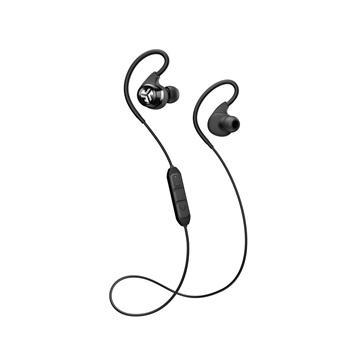 JLab Epic 2藍牙運動耳機-黑(EPICBT2)