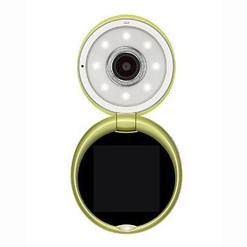 【福利品】CASIO TR-M11GN 數位相機-綠