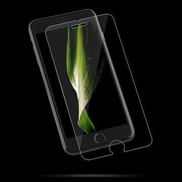 【iPhone 8 Plus / 7 Plus】Bella Mela 日本AGC玻璃9H高透保貼 PGAPIX121AI8+