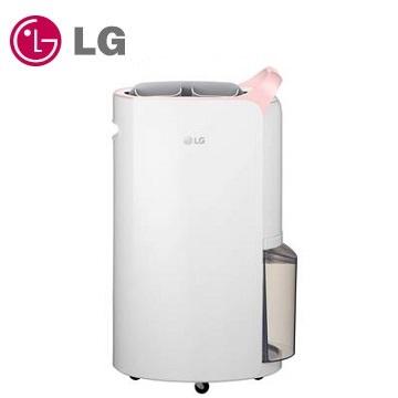 【福利品】展-LG 16L PuriCare WIFI 除濕機