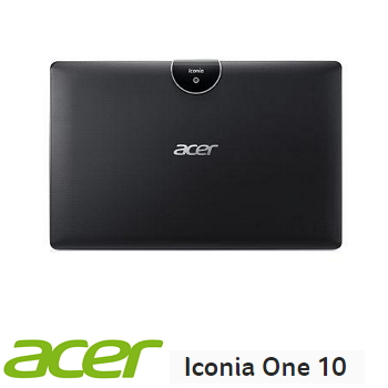 【福利品】-ACER ICONIA Tab 10 32GB-WIFI/黑