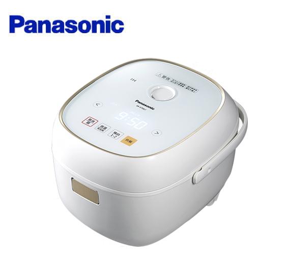 【福利品】Panasonic 4人份IH電子鍋