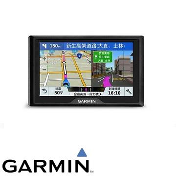 【福利品】Garmin DriveSmart 51車用衛星導航