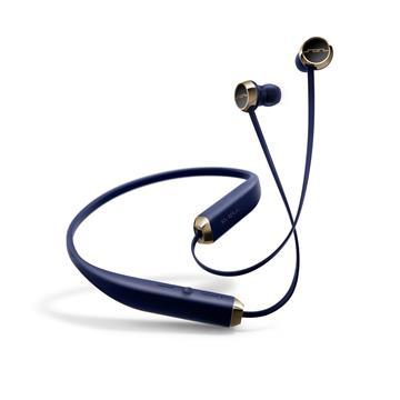 Sol Republic Shadow 無線藍牙耳機-海軍藍