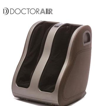 DOCTOR AIR 3D腿部按摩器+二代紓壓椅