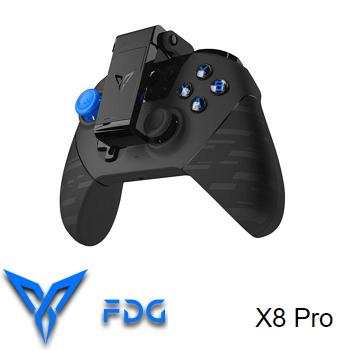 飛智 FLYDIGI 二代 黑武士X8 PRO 手機遊戲電競手把(支援第五人格)