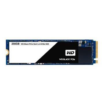 【拆封品】WD SSD Black系列-256G固態硬碟(PCIe 3.0)
