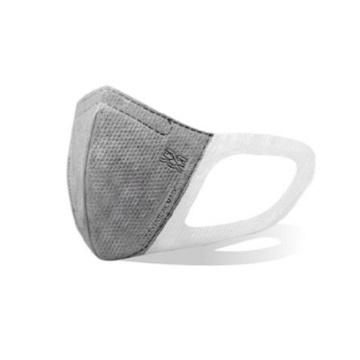 天天 機車族專用3D立體口罩-加大尺寸(5入)