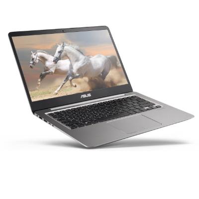 (福利品)ASUS華碩 Zenbook 筆記型電腦(i7-8550U/MX130/8G/1T+128G)