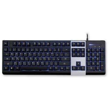 HP K120 有線鍵盤
