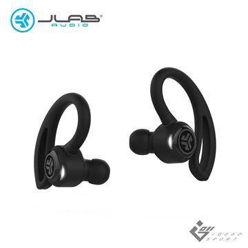 JLab Epic Air 真無線藍牙耳機 - 黑
