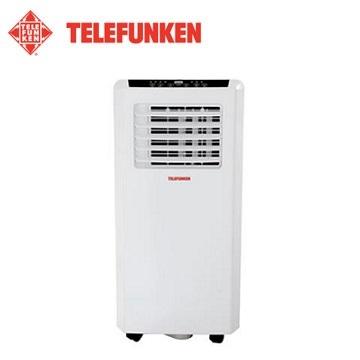 (福利品)德律風根Telefunken 8000BTU移動式空調