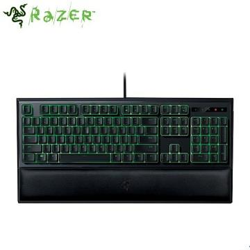 【福利品】雷蛇 Razer Ornata雨林狼蛛鍵盤(中)