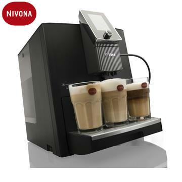 【展示機】NIVONA 全自動咖啡機