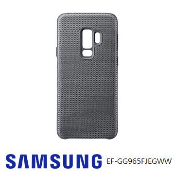 SAMSUNG Galaxy S9+ 網狀織布背蓋 - 灰色
