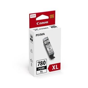 佳能Canon PGI-780XL BK 黑色墨水匣 PGI-780XL BK