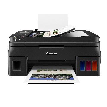 佳能Canon PIXMA G4010 原廠大供墨印表機