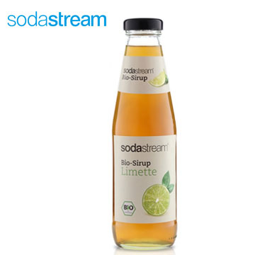 SodaStream 糖漿