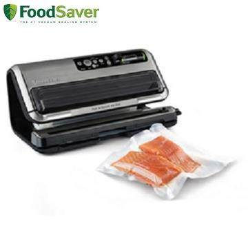 美國FoodSaver 真空保鮮機 FM5460