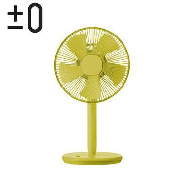 正負零±0 12吋節能遙控風扇AC