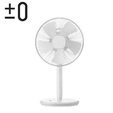正負零±0 AC12吋節能遙控風扇