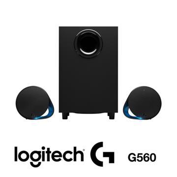 【福利品】羅技 G560電競音箱